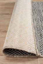 Load image into Gallery viewer, Rug Culture Terrace 5500 Grey Runner Rug