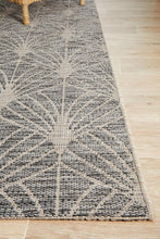 Load image into Gallery viewer, Rug Culture Terrace 5502 Black