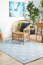 Load image into Gallery viewer, Rug Culture Terrace 5502 Blue