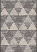 Load image into Gallery viewer, Rug Culture Terrace 5503 Black