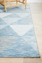 Load image into Gallery viewer, Rug Culture Terrace 5503 Blue