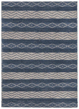 Load image into Gallery viewer, Urban Collection 7501 Teal Rug