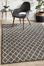 Load image into Gallery viewer, Urban Collection 7502 Charcoal Rug