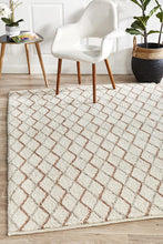 Load image into Gallery viewer, Urban Collection 7502 Copper Rug