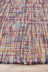 Urban Collection 7503 Multi Rug