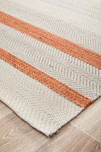 Load image into Gallery viewer, Urban Collection 7506 Copper Rug