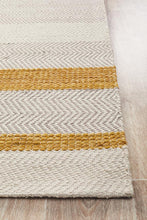 Load image into Gallery viewer, Urban Collection 7506 Yellow Rug