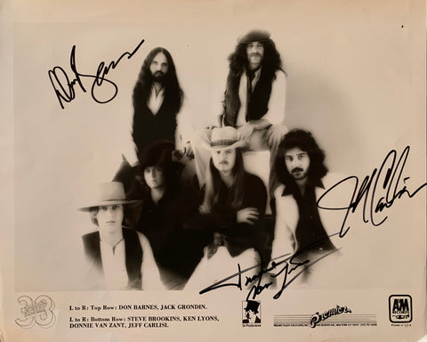 38 Special Photo
