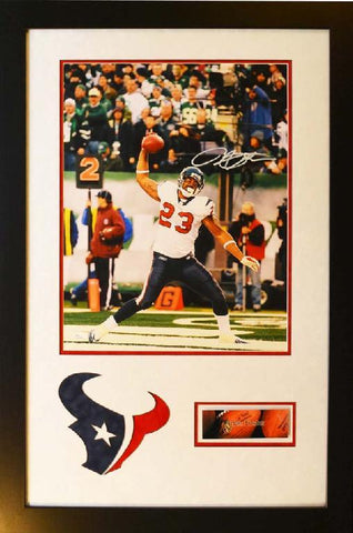 Arian Foster Houston Texans 16X20 Photo