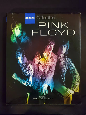 David Gilmour Pink Floyd Book