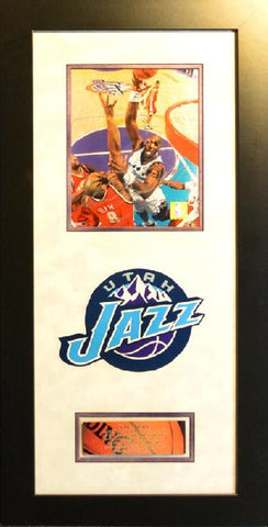 Karl Malone Utah Jazz Photo