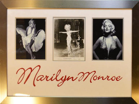 "Marilyn Monroe""There's no Business Like Show Business"" Photo"