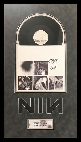 Nine Inch nails Album
