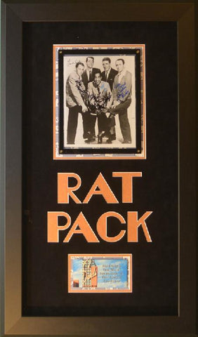 Rat Pack Photo