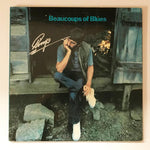 "Ringo Starr ""Beaucoups of Blues"" Album"