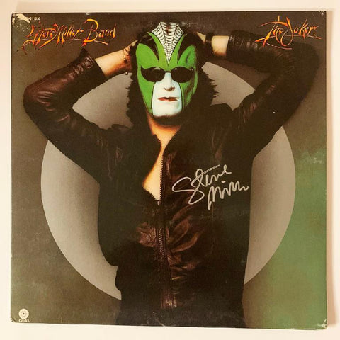 Steve Miller Band The Joker Album