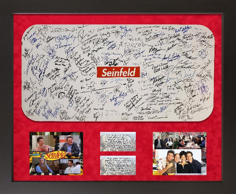 Seinfeld Table Top