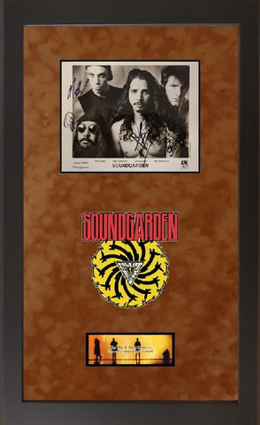 Soundgarden Photo