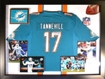 Miami Dolphins Ryan Tannehill Jersey