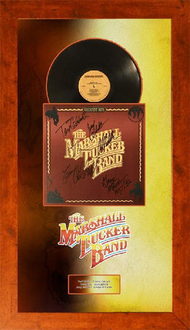 Marshall Tucker Band Album