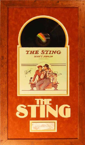The Sting Soundtrack