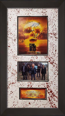 Fear the Walking Dead Photo