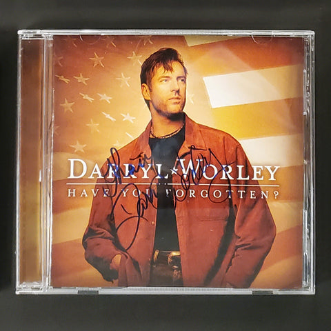 Darryl Worley CD