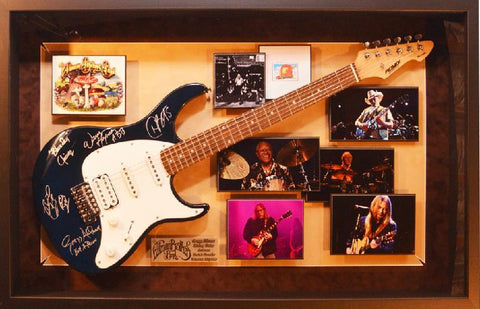 The Allman Brothers Band Guitar