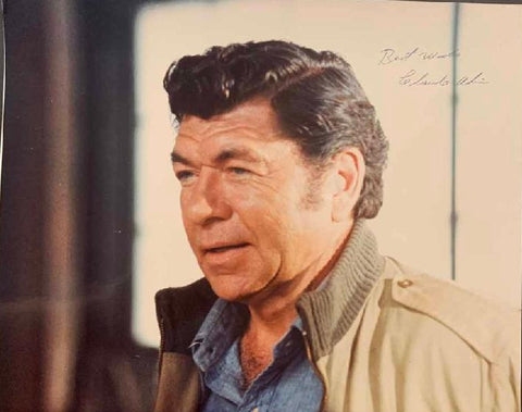 Claude Akins Photo