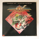 "Atlanta Rhythm Section ""Champagne Jam"" Album"