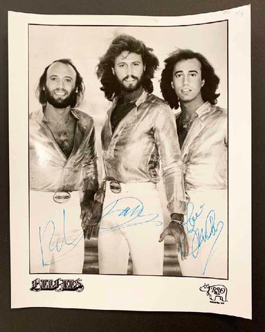 Bee Gees Photo