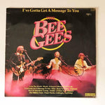 "Bee Gees ""I've Gotta Get A Message to You"" Album"