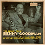 "Benny Goodman ""The Golden Age of"" Album"