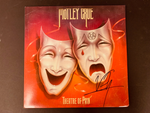 "Motley Crue ""Theatre of Pain"" Album"