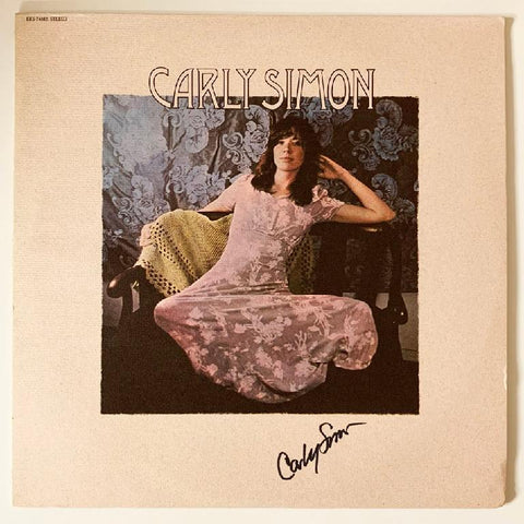 Carly Simon Album