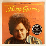 "Harry Chapin ""Sniper and Other Love Songs"" Album"