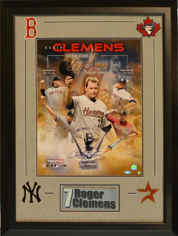 Roger Clemens Photo