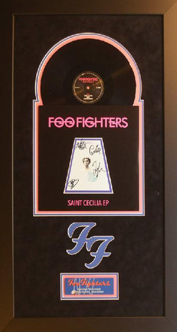 Foo Fighters Album