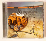 Switchfoot CD