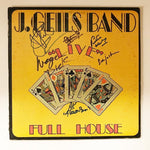 J. Geils Band Album