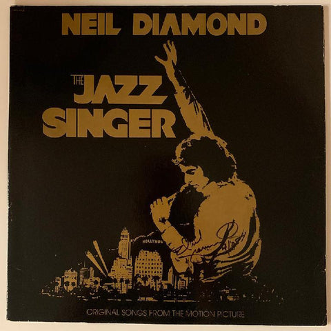 Neil Diamond The Jazz Singer Soundtrack