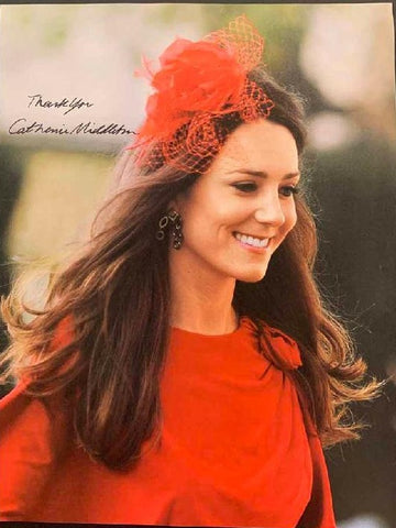 Catherine Middleton Photo