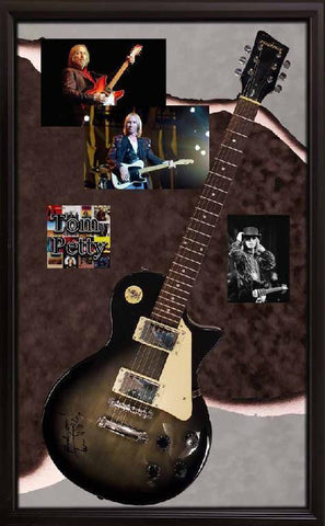 Tom Petty Guitar