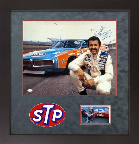Richard Petty Photo