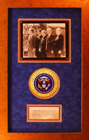 Presidents Photo