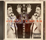 "Richard Pryor ""Who Me? I'm Not Him"" CD"