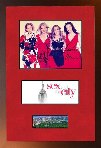 Sex and the City Photo