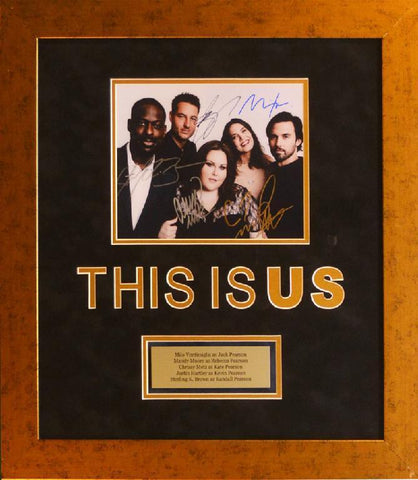 This Is Us Photo