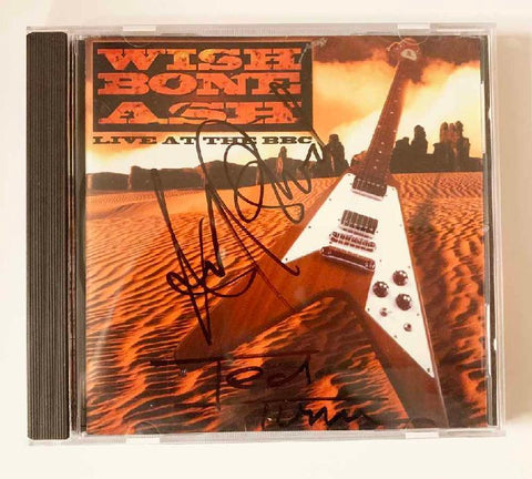 Wish Bone Ash CD
