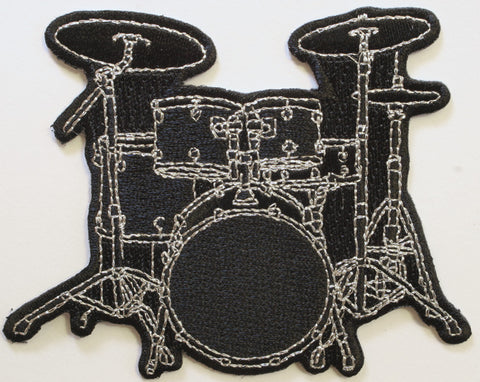 Drum Kit Patch
